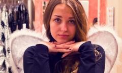 аглая фото певица