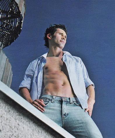 Дан балан голые фото