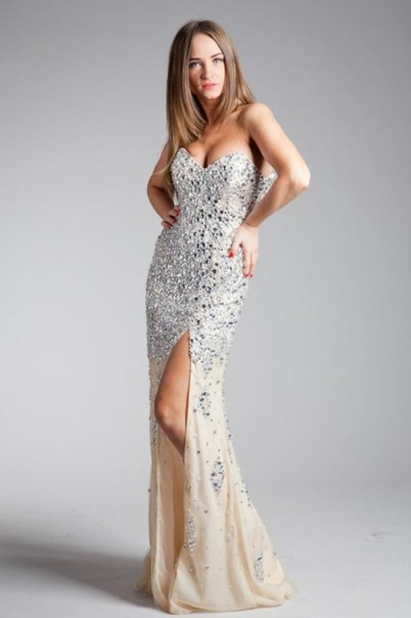 Фото вечерние платья от джованни