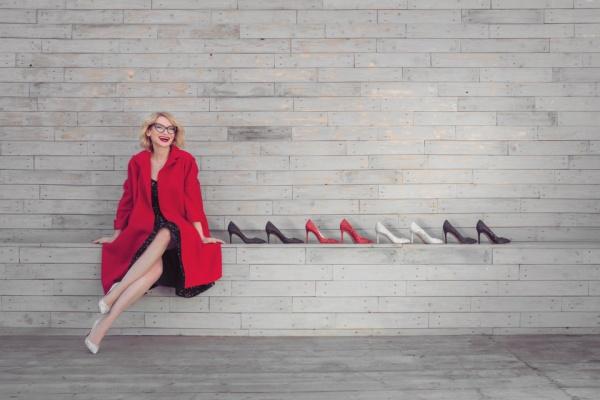Эвелина Хромченко запустила лимитированную коллекцию для модниц