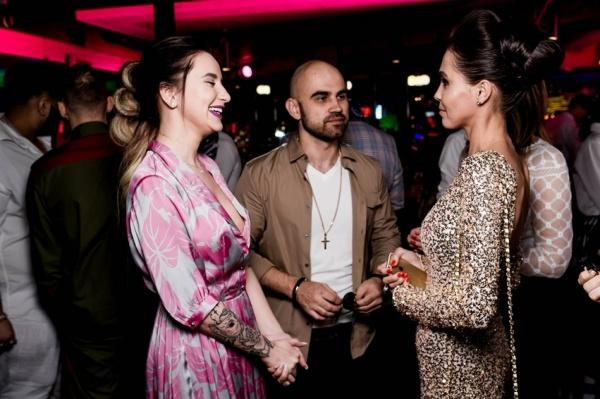Асти, Алика Смехова, Андрей Малахов и другие гости мероприятия Luxury Health Day