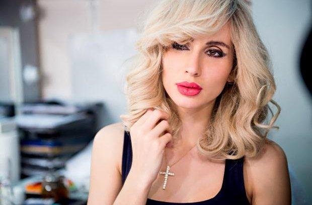 Премьера нового сингла Светланы Лободы