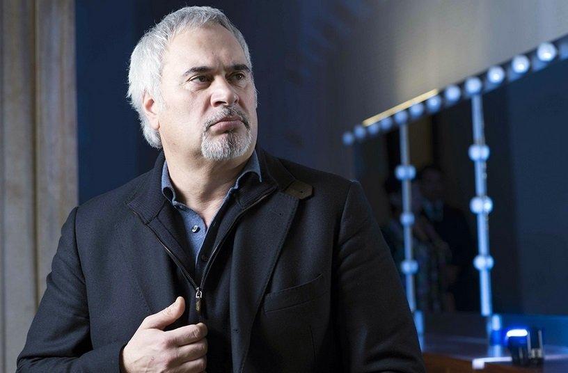 Валерий Меладзе представил новый трек «Любовь и млечный путь»