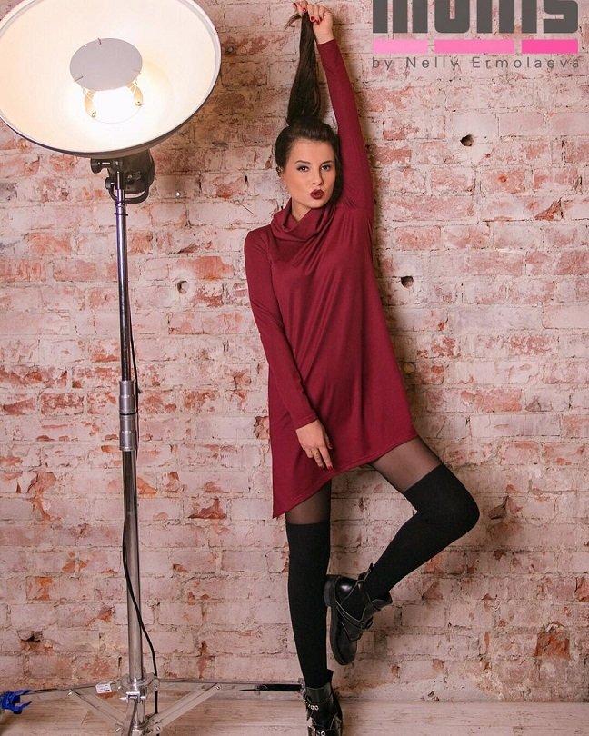 Нелли Ермолаева о своей популярной коллекции одежды
