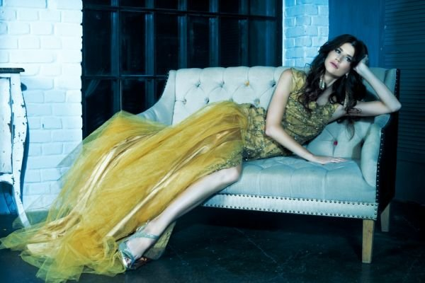 Полли Каннабис стала победительницей конкурса Top Fashion Model