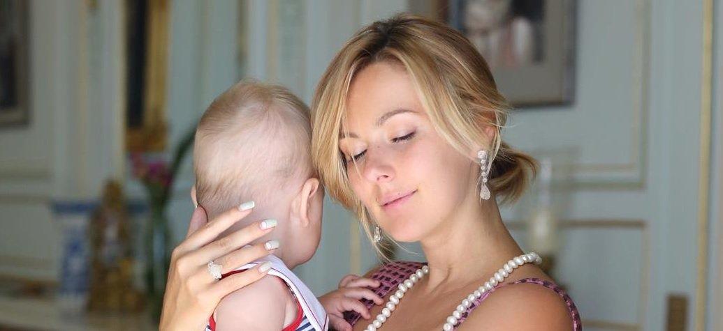 Мария Кожевникова оригинально поздравила сына с Днем рождения