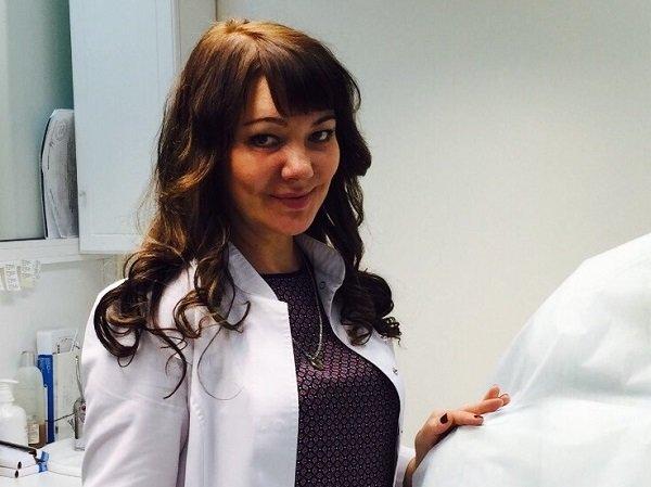 За красотой лица Розы Сябитовой следит самый уважаемый косметолог Москвы Ольга Мороз