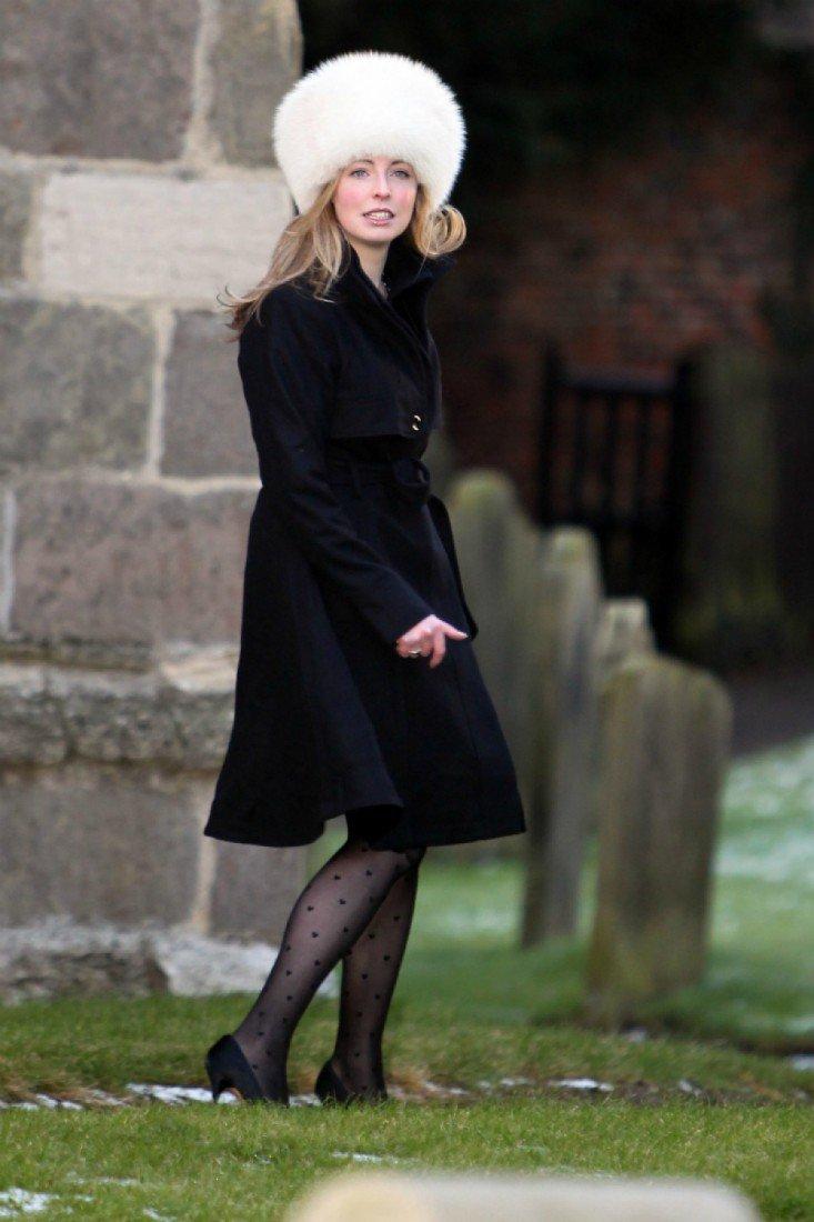 Бывшая возлюбленная принца Уильяма хочет стать певицей