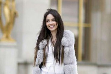 Новые тенденции от дома моды Versace