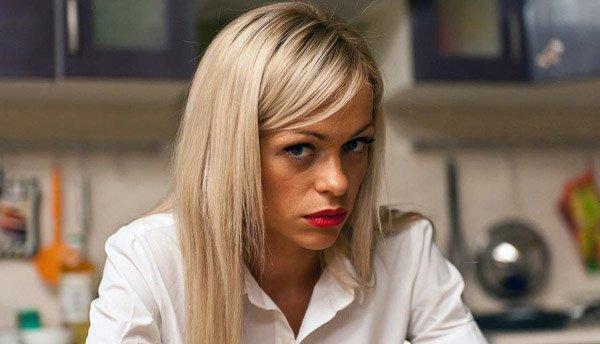 Поклонники не довольны поведением Анны Хилькевич