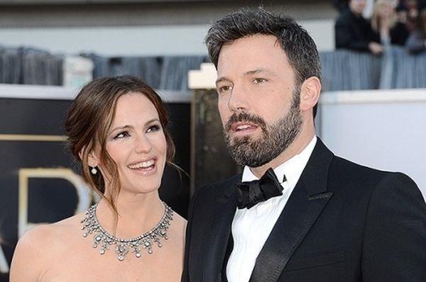 Дженнифер Гарнер рассказала о разводе с Беном Аффлеком и о скандальной истории с няней