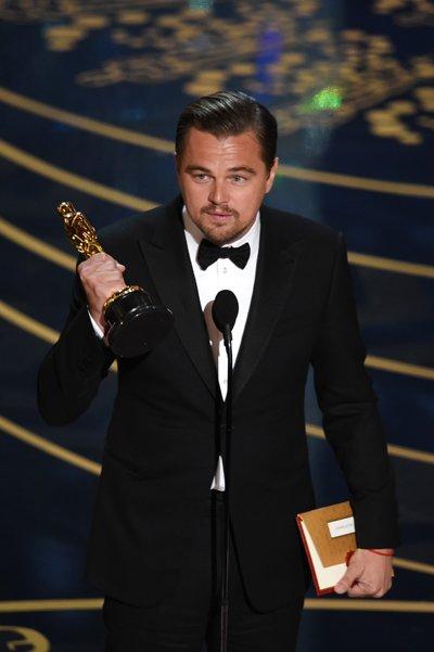 """Все победители 88-й церемонии вручения премий """"Оскар"""""""