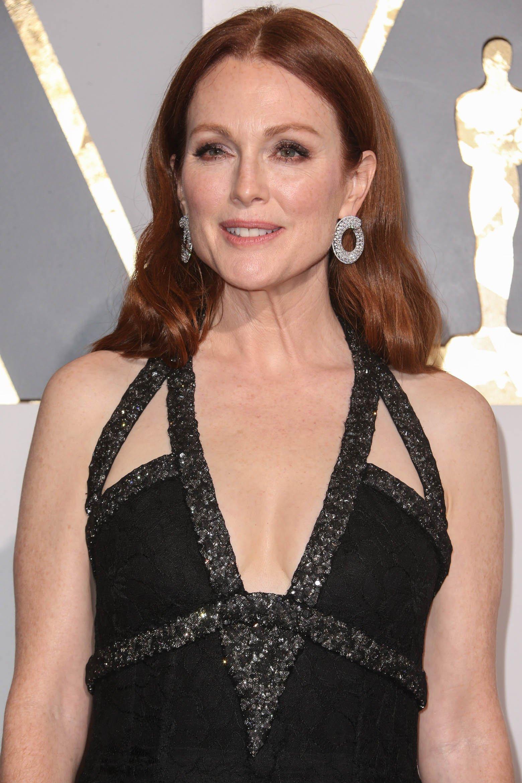 Звезды надели шикарные украшения на награждение премии Оскар