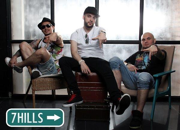 Группа «7Hills» рассказали о детстве, мечтах и кто на самом деле в группе «босс»