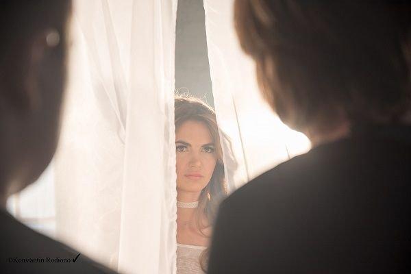 Певица Букатара поделилась кадрами со съемок нового клипа «Посмотри»