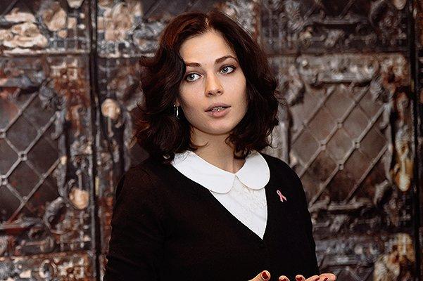Юлия Снигирь впервые стала мамой
