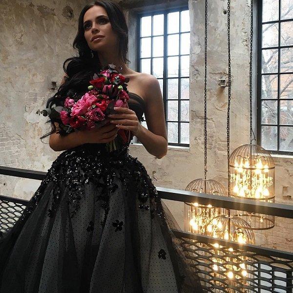 Все платья виктории романец фото