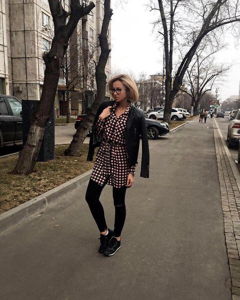 Ольга Бузова  все чаще выбирает клетку