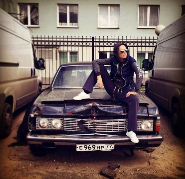 Ирина Безрукова удивила поклонников своим внешним видом