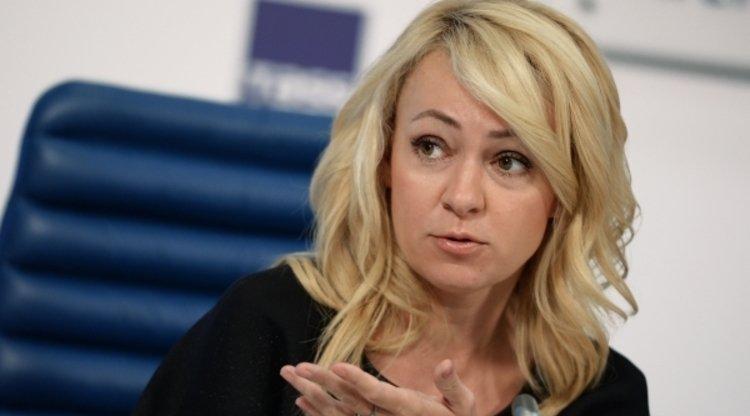 Яна Рудковская оценила выступление Сергея Лазарева на «Евровидении-2016»