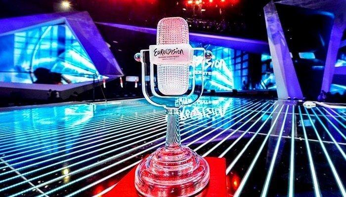 Названы все финалисты «Евровидения-2016»