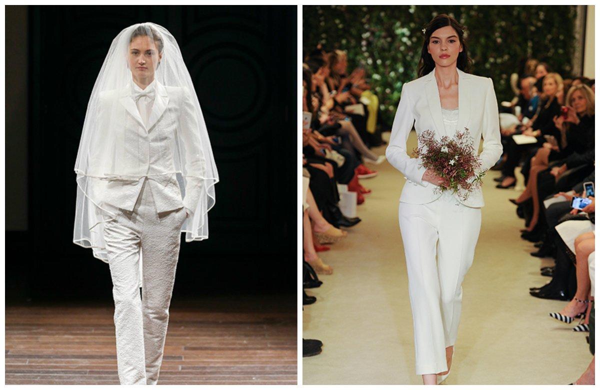 Свадебные тренды 2016 года: что выбирают гламурные невесты