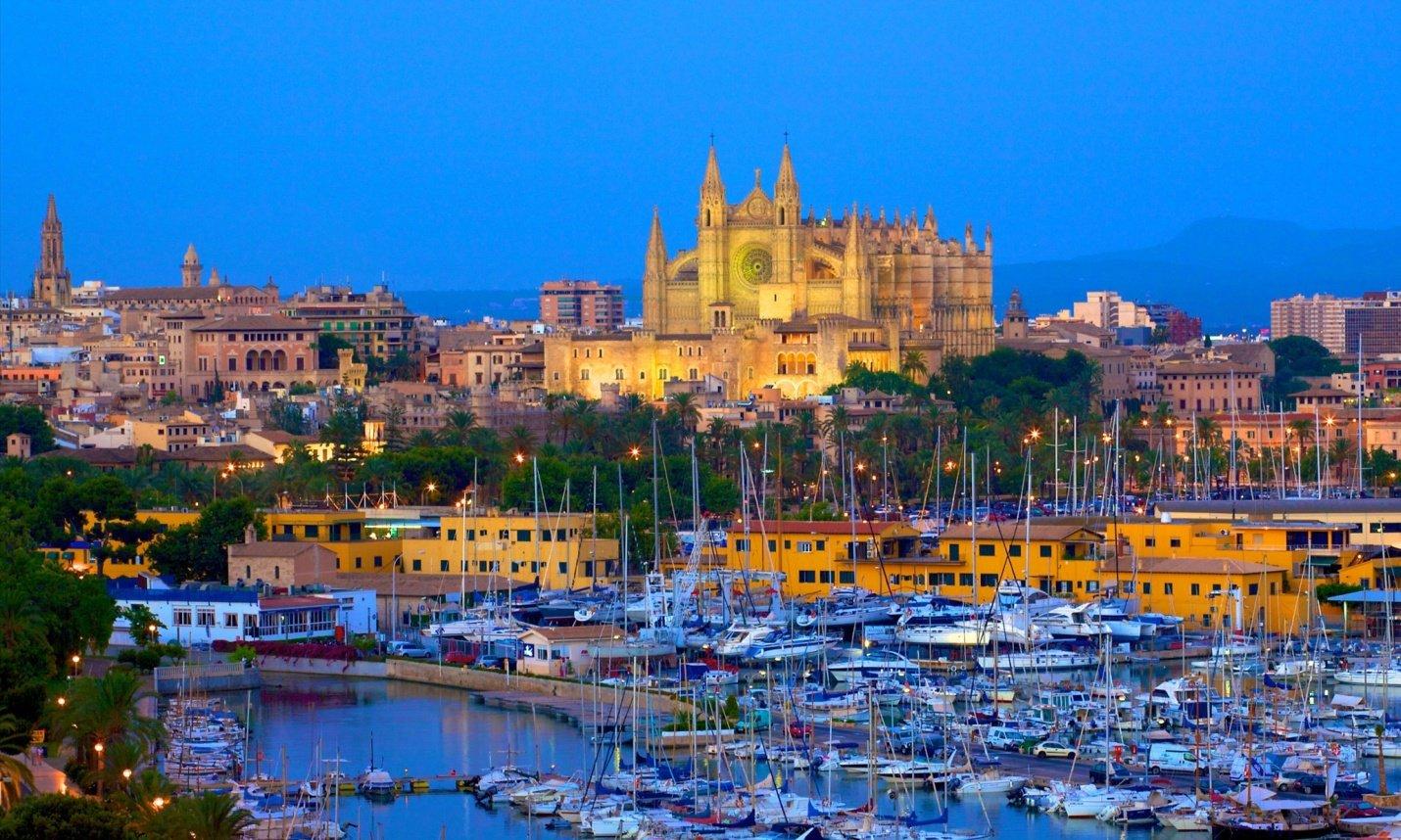Брэд Питт купил виллу в Испании за 3,5 миллиона евро