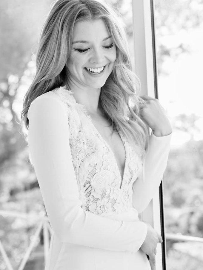Звезда сериала «Игра престолов» Натали Дормер появилась на обложке Marie Claire