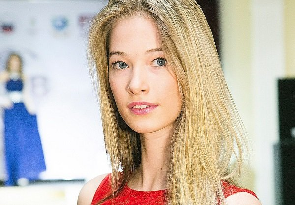 Дарья Серёгина