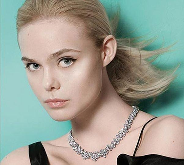 Эль Фаннинг, Люпита Нионго и другие звезды представили новую коллекцию Tiffany & Co