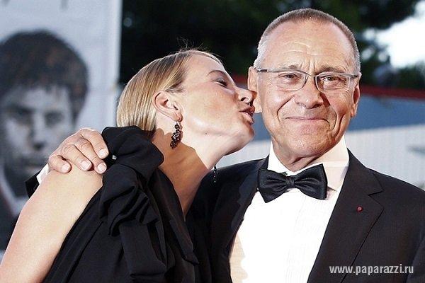Юлия Высоцкая и Андрей Кончаловский продают имущество дочки Маши