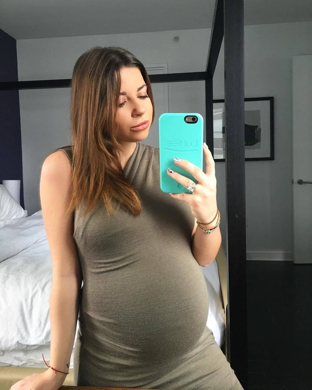 Галина Юдашкина откровенно рассказала о том, как худела после родов