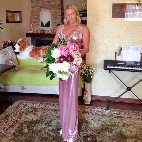 Анастасия Волочкова ответила на обвинения в проституции