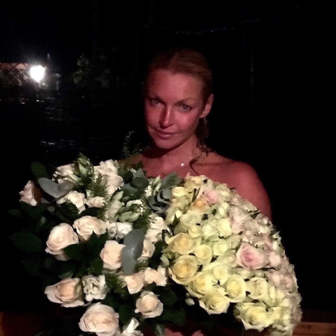 Анастасия Волочкова вновь опозорилась из-за банных снимков
