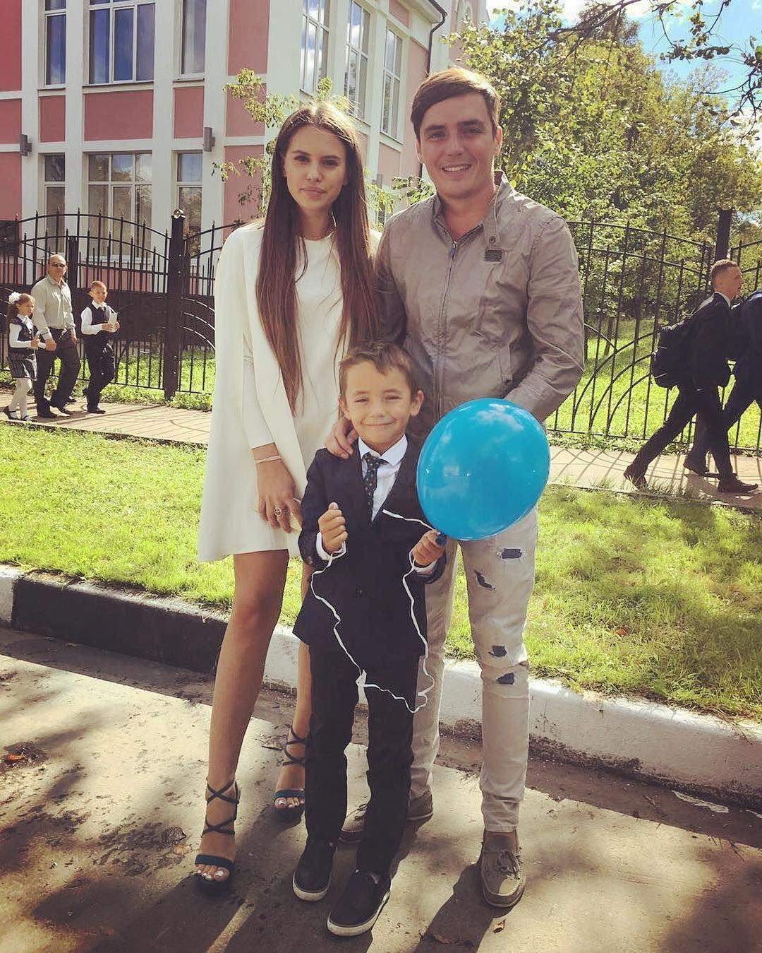 Александра артемова беременна от кузина 2017 863