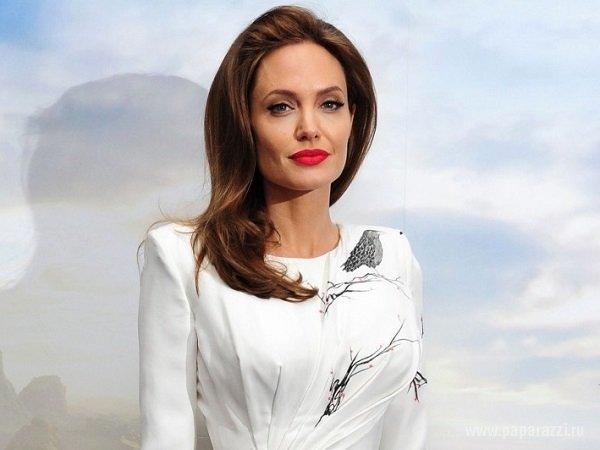 Адвокат Анджелины Джоли подтвердил развод актрисы с Брэдом Питтом - причина не в измене