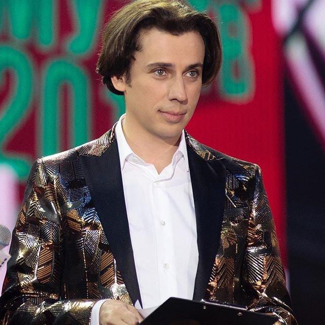 Максим Галкин шокировал подписчиков новым имиджем