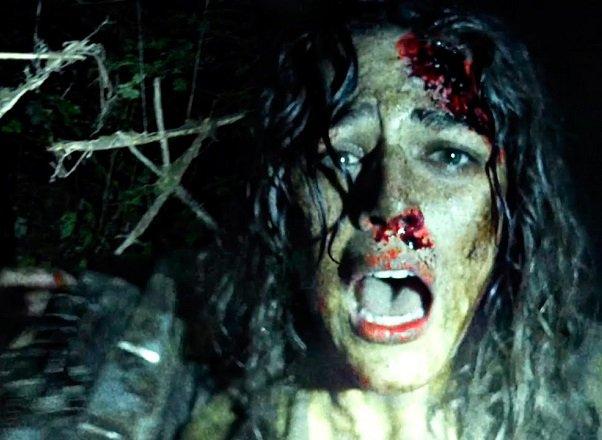 Киноклуб Film.ru разыгрывает билета на фильм «Ведьма из Блэр: Новая глава»