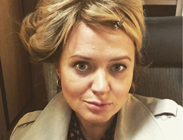 Анна Михалкова показала необычное фото дочки