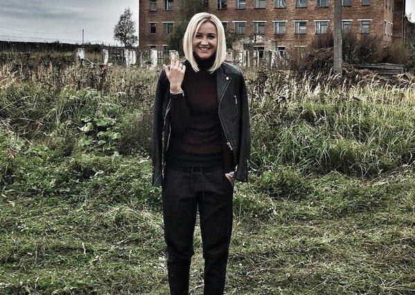 Ольга Бузова оказалась за решёткой