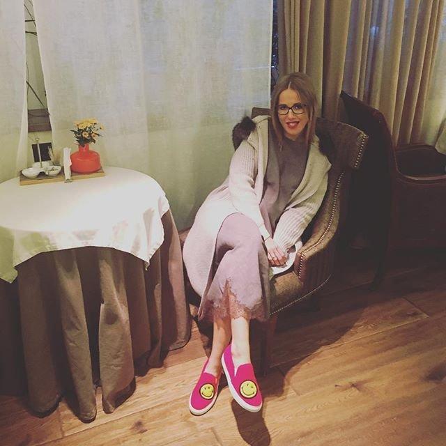 Беременная Ксения Собчак рассказала о своей главной фобии