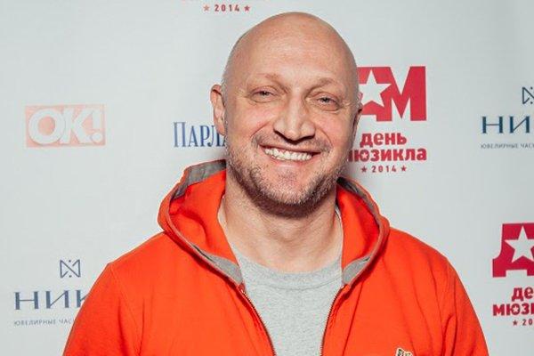 Нюшу заподозрили в романе с Гошей Куценко