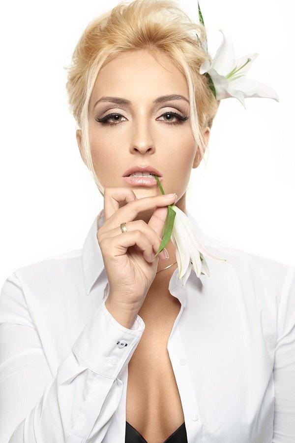 Ирина Влади