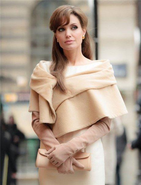 Телохранитель Анджелины Джоли и Брэда Питта раскрыл тайны бывшей пары