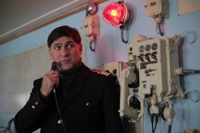 Фильм «Ледокол» вырвался в лидеры российского проката