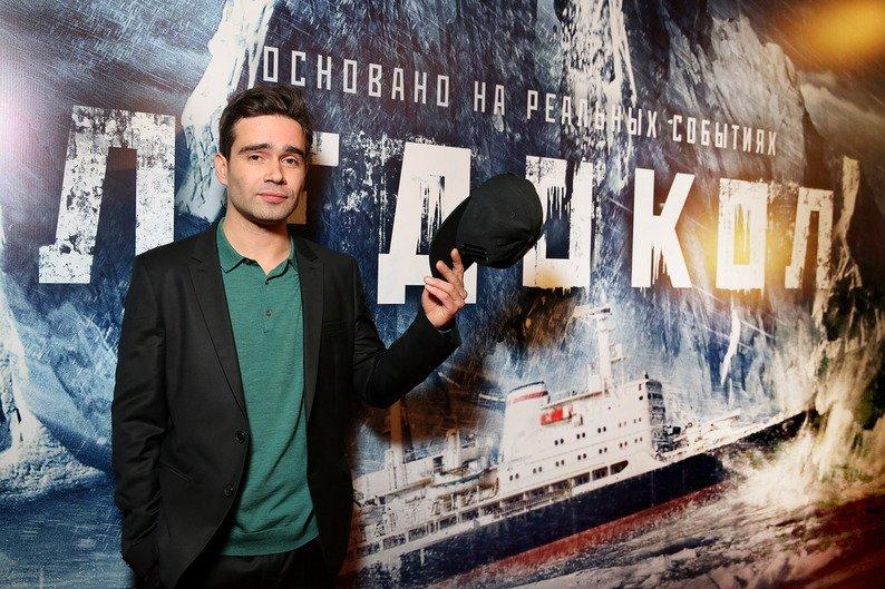 Русский «Ледокол» расправился сголливудским блокбастером— Предварительная касса