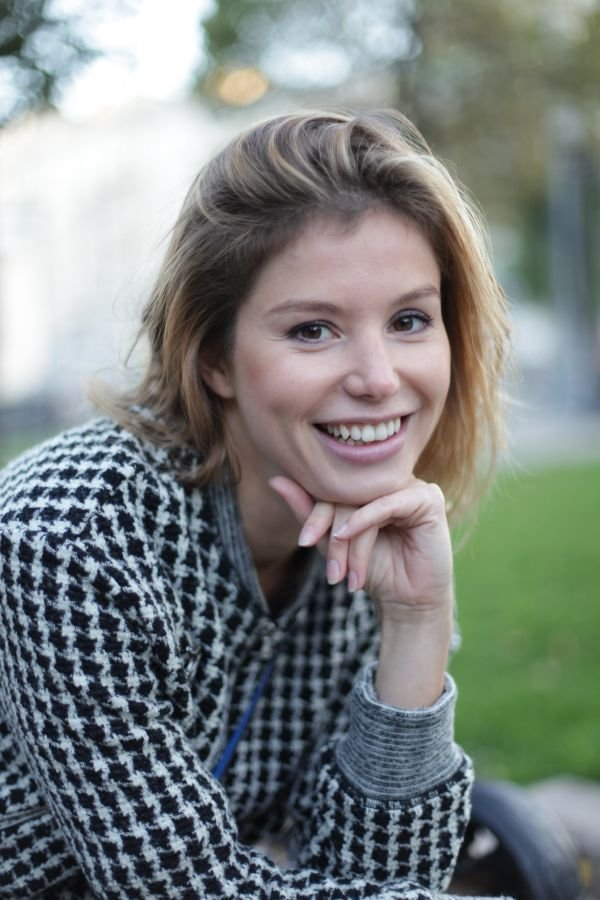 Юлия Пятина в эксклюзивном интервью о личной жизни и успешной карьере