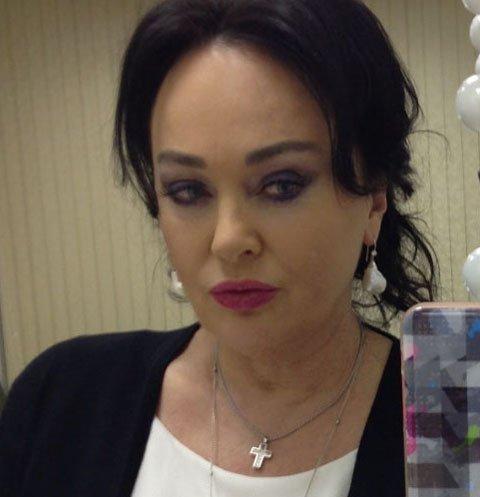 Дочь Ларисы Гузеевой передумала поступать в институт