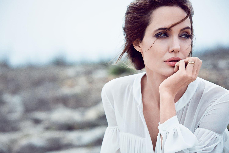 Брэд Питт оскорблял Анджелину Джоли