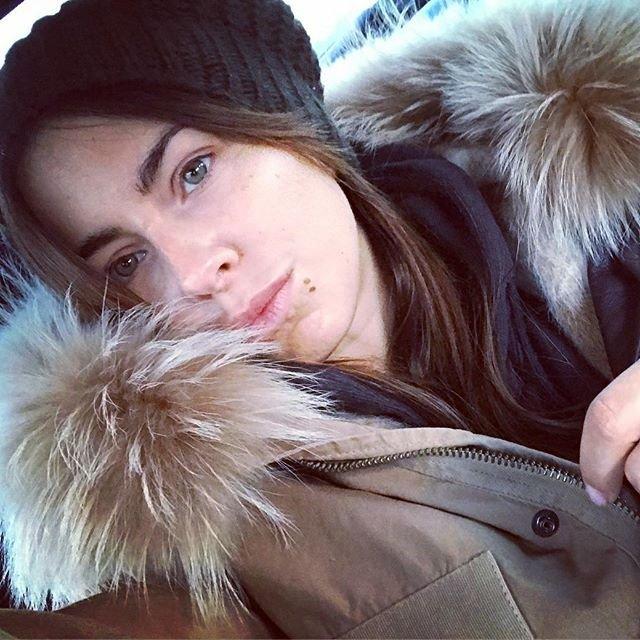Подписчики не оценили фото Ани Лорак без макияжа